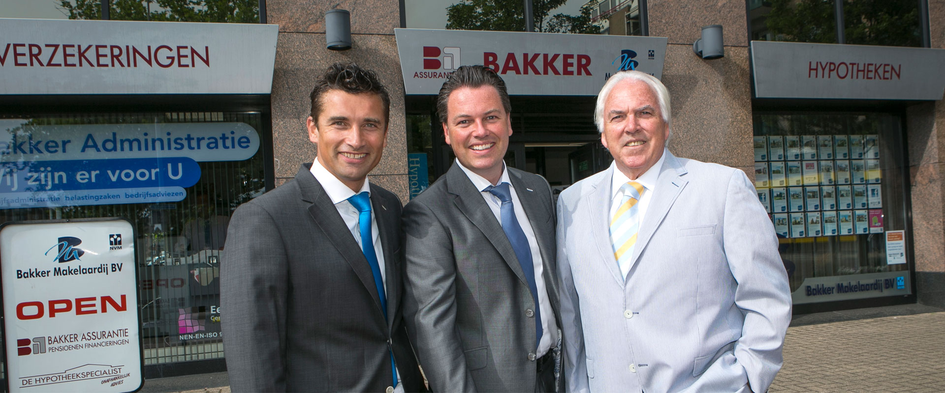 Bakker-Adviesteam